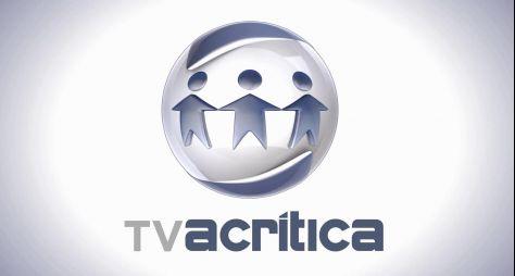 TV A Crítica, ex-afiliada da Record TV em Manaus, exibirá programas da RedeTV!