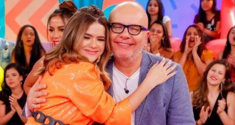 """Maisa Silva gravará o """"Provocações"""", da TV Cultura"""