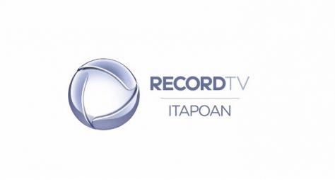 Record TV Itapoan fica na liderança na média de 2019