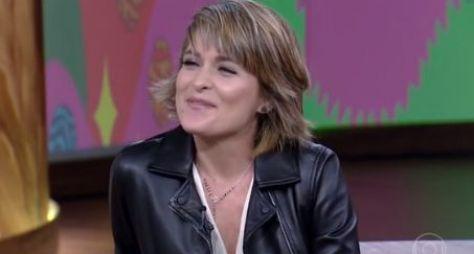 Cláudia Abreu gravará série sobrenatural exclusiva para o GloboPlay