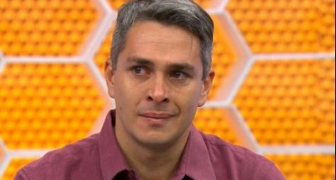 Ivan Moré pedirá rescisão de contrato à TV Globo