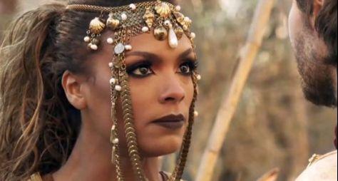 """""""Jezabel"""" é a bíblica produzida pela Record TV de pior audiência"""