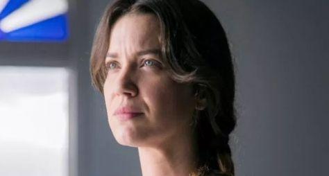 """""""A Dona do Pedaço"""": Nathalia Dill voltará a contracenar com Caio Castro e Guizé"""