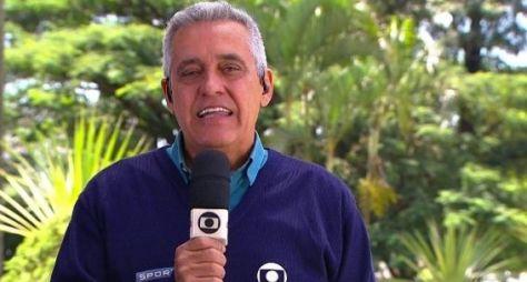 Record TV estaria interessada na contratação de Mauro Naves