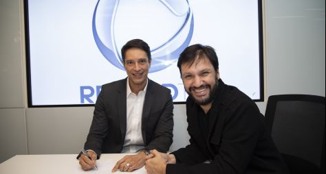 Record TV: Sérgio Aguiar apresentará telejornal na madrugada