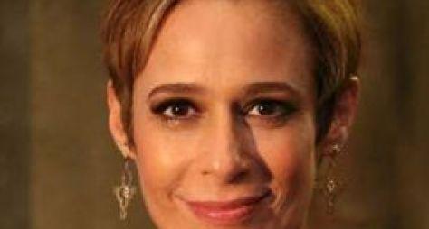 Após 18 anos, Andrea Beltrão voltará às novelas em 2020