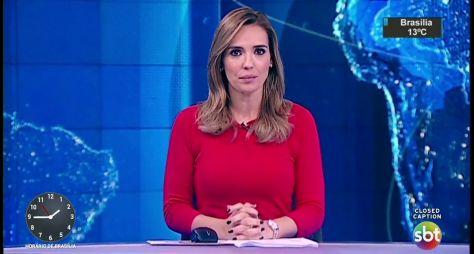 Analice Nicolau e Karyn Bravo são demitidas do SBT