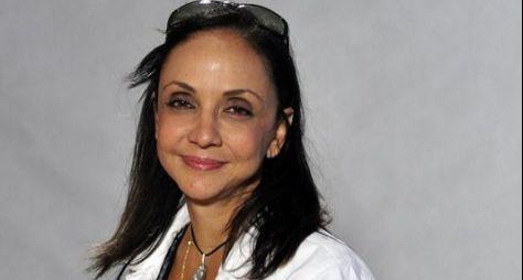 Cininha de Paula perde contrato fixo com a TV Globo