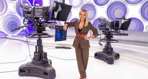 Eliana alcança 21,5 milhões de telespectadores em maio