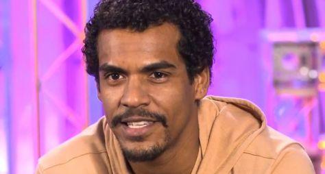 Marcello Melo Jr.eErika Januza serão estrelas de série do GloboPlay