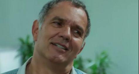 """Personagem de Humberto Martins voltará no penúltimo capítulo de """"Verão 90"""""""