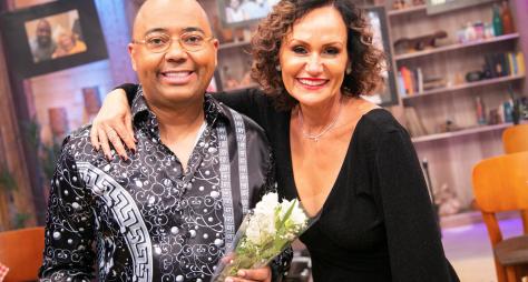Ritmo Brasil recebe Dudu Nobre e para homenagem especial a Beth Carvalho