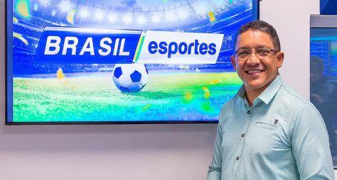 TV Aparecida investe na cobertura da Copa América