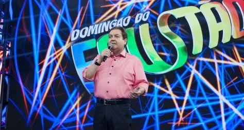 Copa América reduz tempo de exibição do Domingão do Faustão