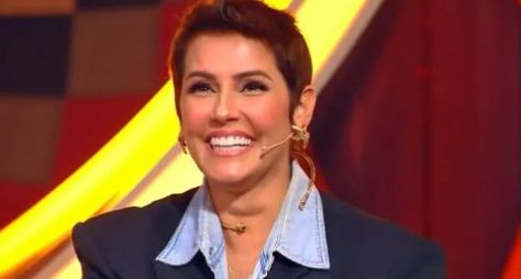 """Deborah Secco será uma das protagonistas de """"Salve-se Quem Puder"""""""