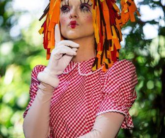 """Isabelle Drummond reviverá personagem do """"Sítio do Picapau"""" em """"Verão 90"""""""