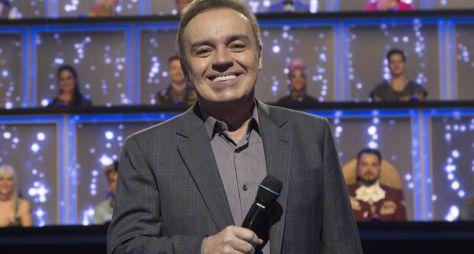 Próxima temporada do Canta Comigo, com Gugu, tem estreia prevista para setembro