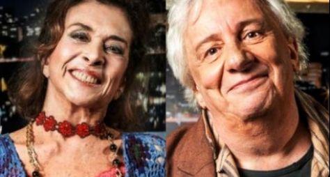 """Público estranha diferença de idade entre personagens de """"A Dona do Pedaço"""""""