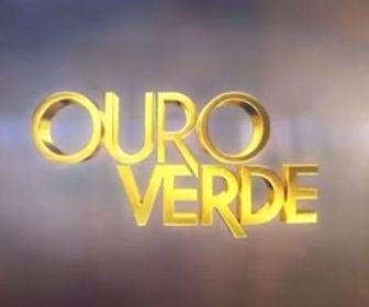 Band: Ouro Verde, vencedora do Emmy Internacional, substituirá Minha Vida
