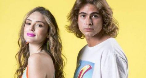 """Último capítulo de """"Verão 90"""" fará homenagem ao grupo Mamonas Assassinas"""