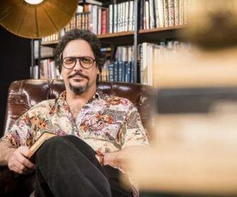 """Globo divulga foto de Lucio Mauro Filho caracterizado para """"Bom Sucesso"""""""