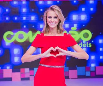 """RedeTV! com reapresentações do """"Conexão Models"""""""