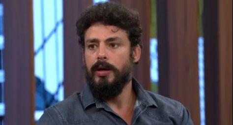 """Andreia Horta e Cauã Reymond serão os protagonistas de """"Em Seu Lugar"""""""