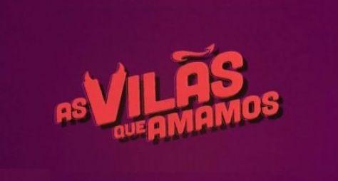 """Canal VIVA estreia a série documental """"As Vilãs que Amamos""""."""