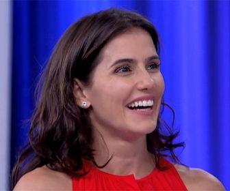 "Deborah Secco será a protagonista de ""Salve-se Quem Puder"""
