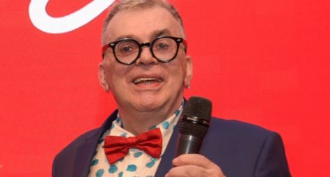 """Walcyr Carrasco participará do grupo de discussão de """"A Dona do Pedaço"""""""