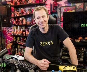 """Aniversariantes de peso e muita cultura nerd no """"Zero1"""""""