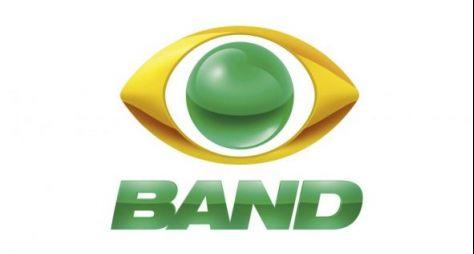 Band negocia com a Globo a retransmissão da Olimpíada de Tóquio