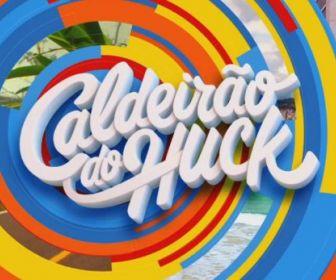 """Caldeirão do Huck traz como destaques o """"Boas Ações"""" e """"Peneira"""""""
