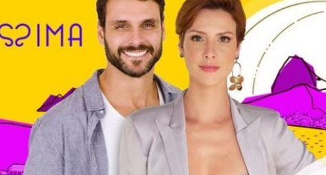 """Baixa audiência de """"Topíssima"""" preocupa direção da Record TV"""