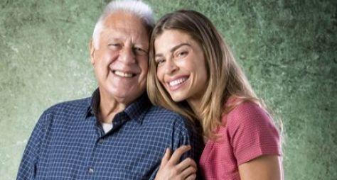 Bom Sucesso: A amizade de Paloma e Alberto