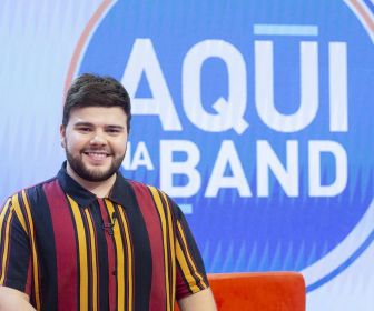 "Eliminado do reality O Aprendiz, Nana Rude assumirá quadro no ""Aqui na Band"""
