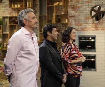 """Em 3º lugar, """"Top Chef Brasil"""" chega ao fim na Record TV"""