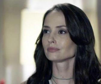 """""""Nunca tive uma personagem tão odiada"""", diz Rosanne Mulholland"""