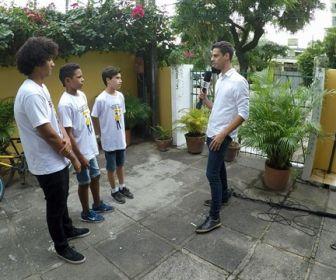 Profissão Repórter viaja pelo Brasil para mostrar como a educação sexual no BR