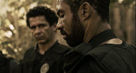 """Thriller policial """"A Divisão"""" estreia em julho no Globoplay"""