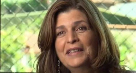 """Cristianne Fridman escreverá a história que sucederá """"Topíssima"""""""
