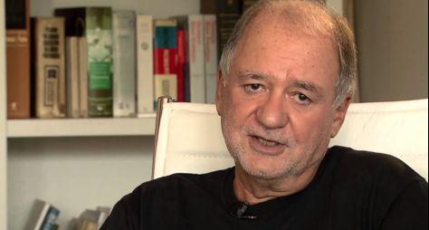 Marcílio Moraes não tem mais vínculo com a Record TV
