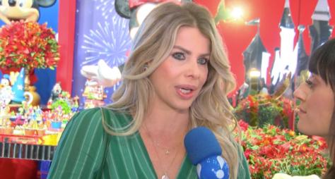 RedeTV! define datas das estreias dos programas de Bacchi e Mario Frias