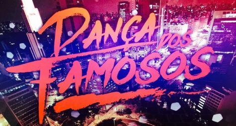 """Saiba quando estreará a nova temporada da """"Dança dos Famosos"""""""