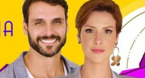 """""""Topíssima"""" tem audiência inferior ao da reprise de """"A Terra Prometida"""""""