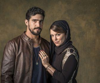 Órfãos da Terra: Dalila manipula Jamil e forja noite de amor
