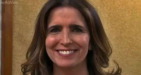 """Sem contrato fixo com a Globo, Malu Mader não atuará em """"Salve-se quem Puder"""""""