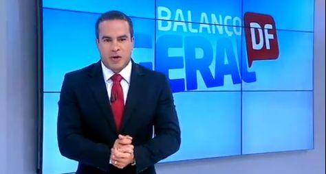 Em Belo Horizonte, Goiânia e Salvador, Balanço Geral  garante o primeiro lugar