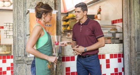 Malhação - Toda Forma de Amar: Marco Rodrigo se declara para Carla