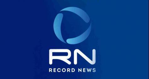 Record News será reformulado para não perder público para CNN Brasil